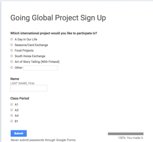 Project Sign Up http://www.davisworldstudies.com/