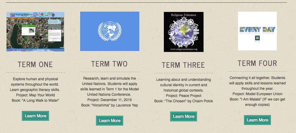 pen-pals « McCarthey Dressman Education Foundation